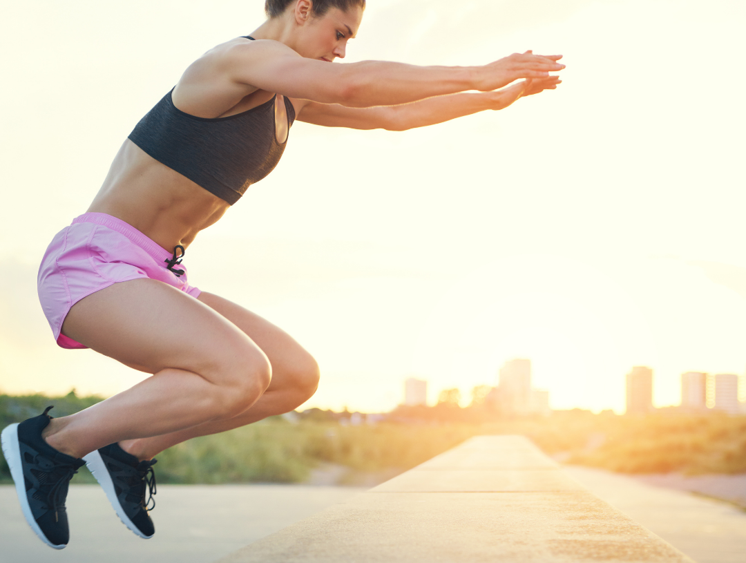 10 CrossFit Exercises You Can Perform Anywhere