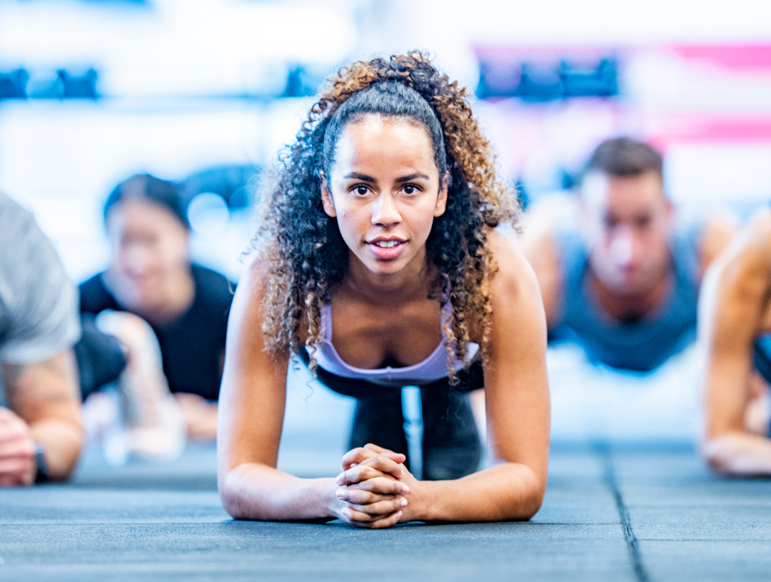 3 Workout Routines for New Mums
