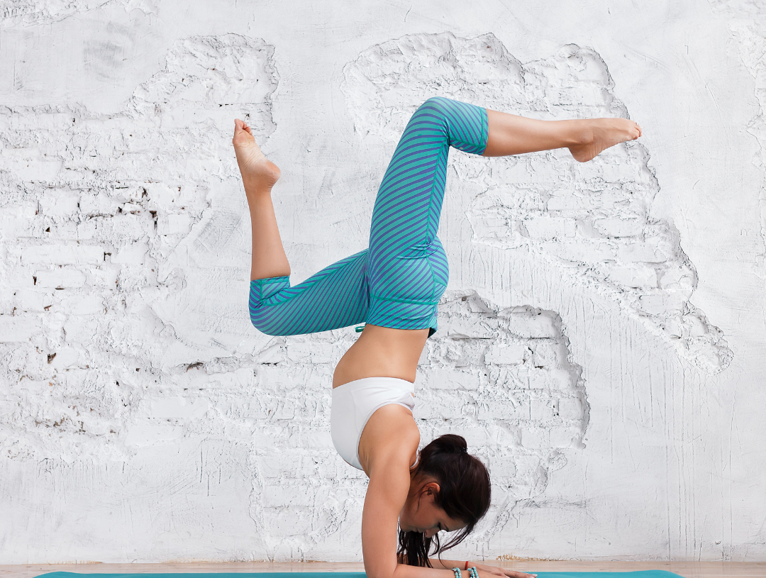 What to Wear to A Yoga Class?